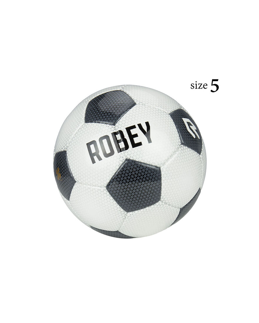 Ball (Size 5 - O16-Senior), Black, hi-res