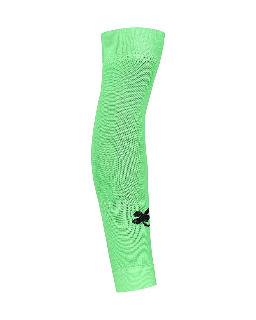 Footless Socks, Neon Green, hi-res