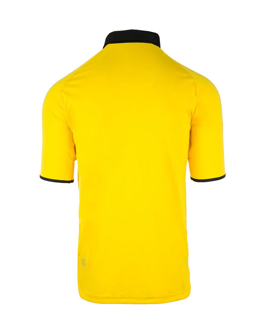 Referee Shirt, Yellow, hi-res