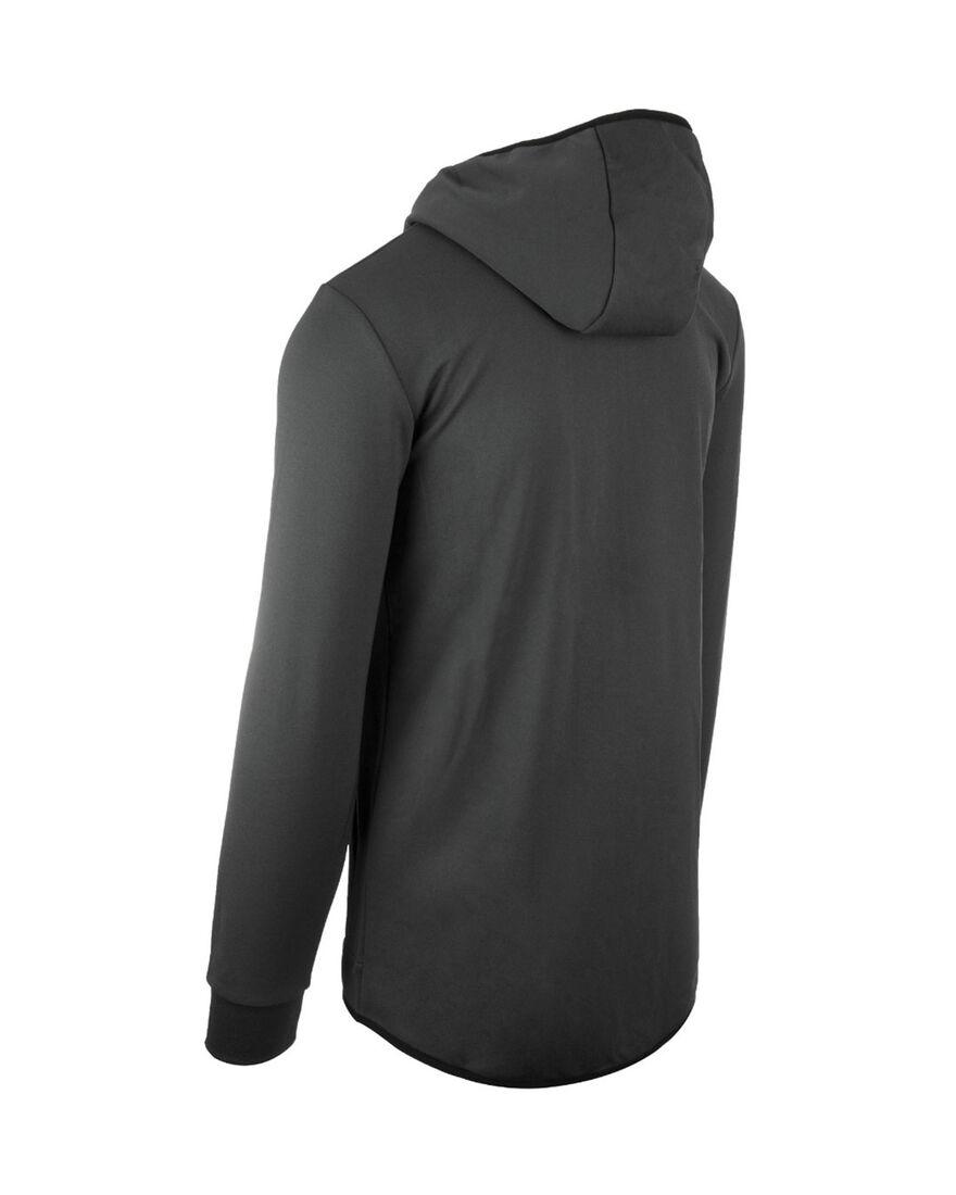 Off Pitch Jacket, Charcoal, hi-res
