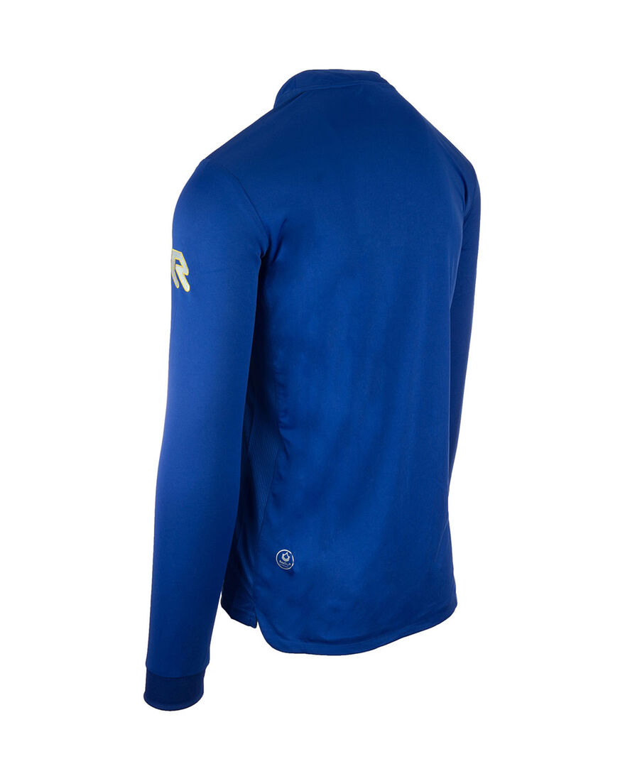 Shirt Anniversary LS, Royal Blue, hi-res