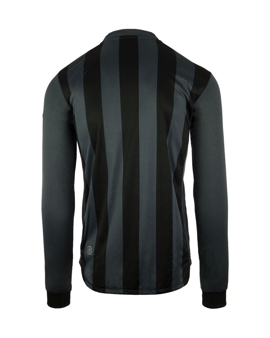 Shirt Winner LS, Black Stripe, hi-res