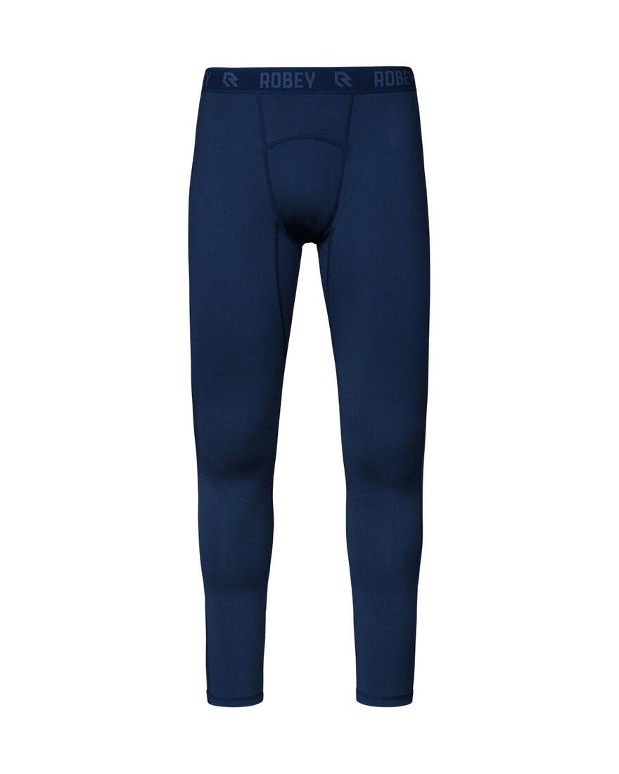 Baselayer Pants, Navy, hi-res