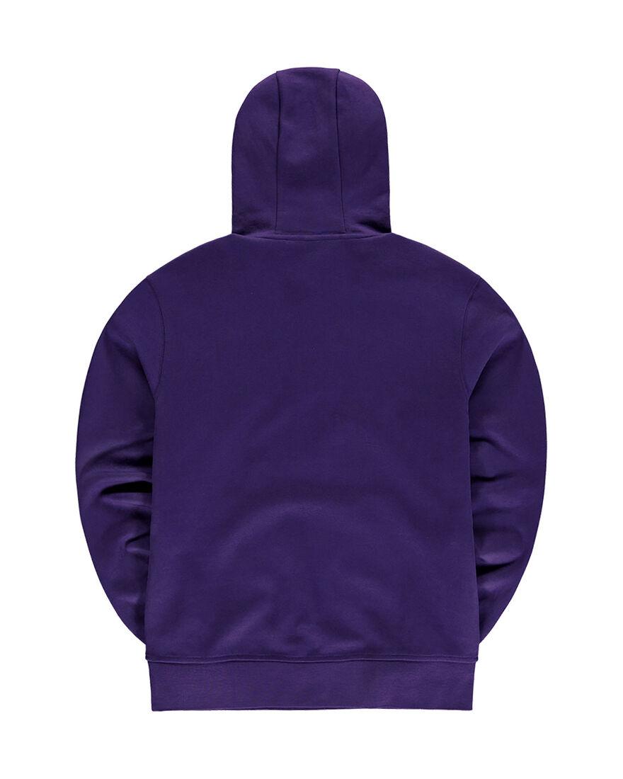 Robey x Banlieue Hoodie - Purple, , hi-res
