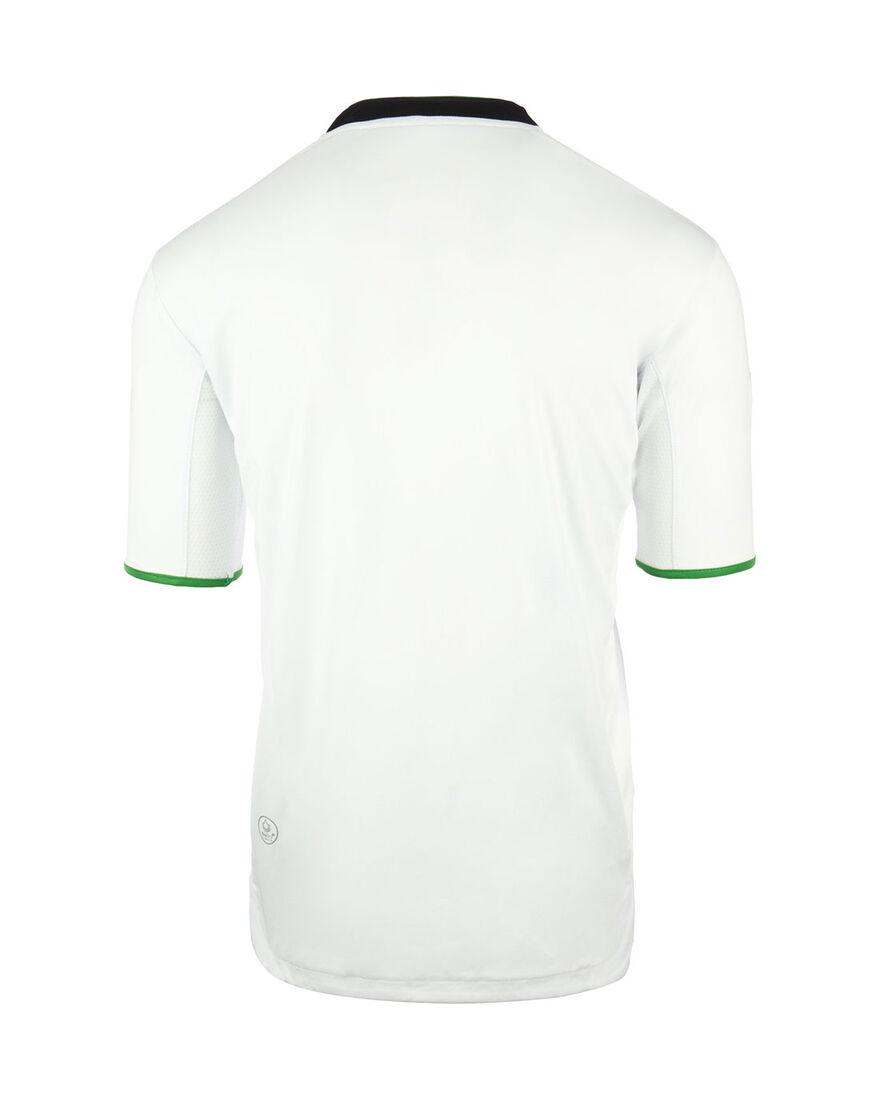 Shirt Anniversary SS, White, hi-res