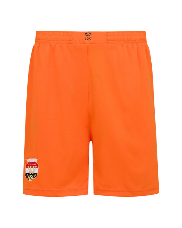 Willem II Away Short 2021-2022