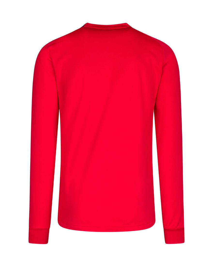 Counter Sweater, Red, hi-res