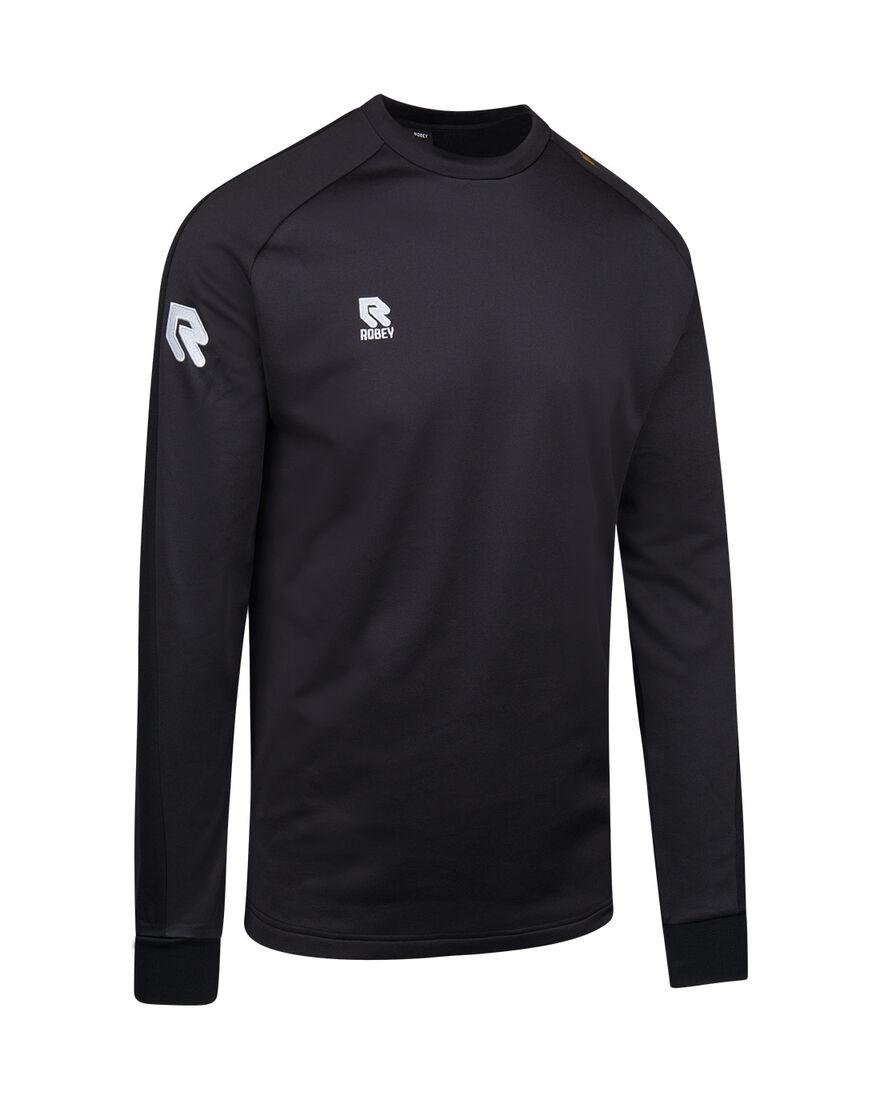Counter Sweater, Black, hi-res
