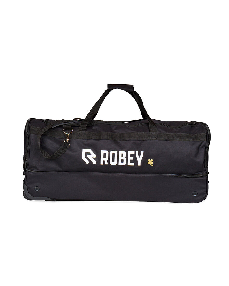 Teambag Trolley, Black, hi-res