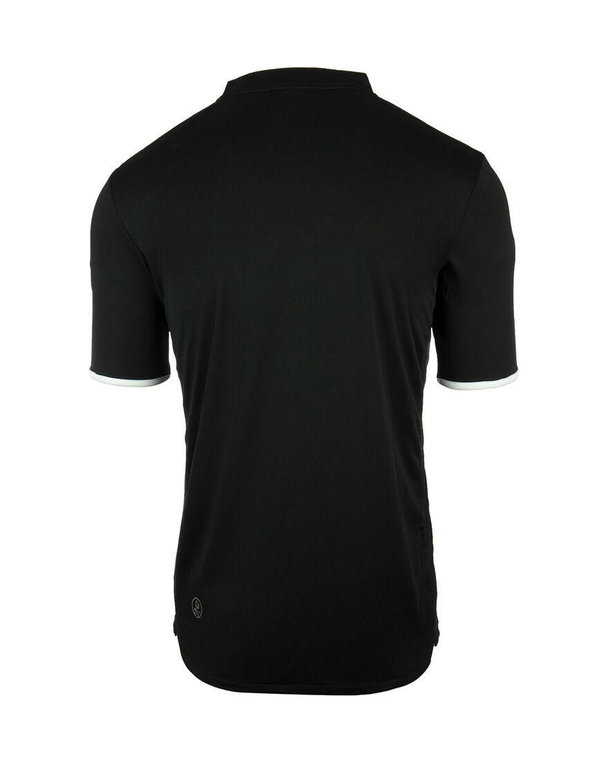 Shirt Hattrick SS, Black, hi-res
