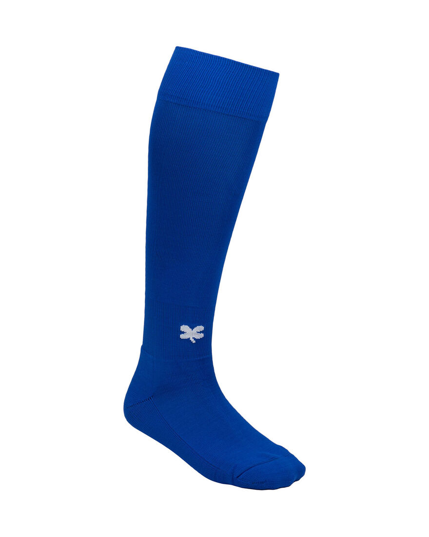 Socks, Royal Blue, hi-res