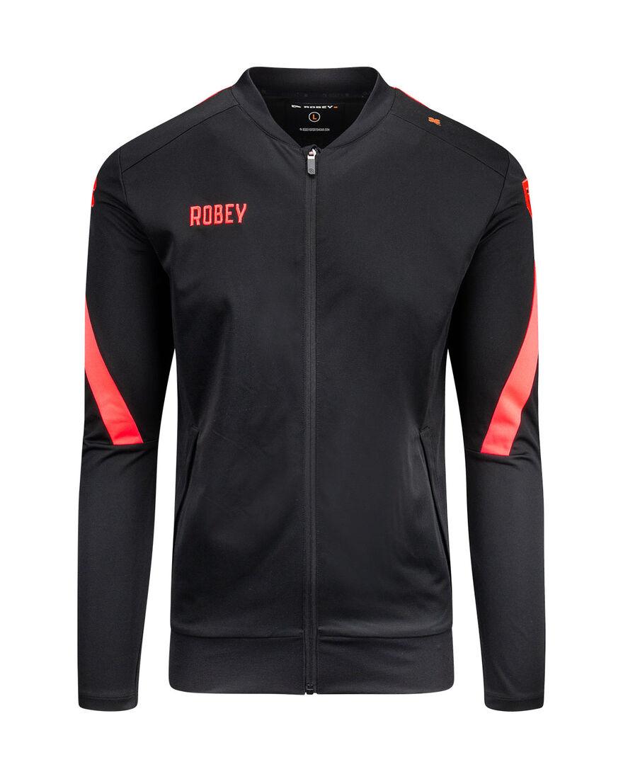 Counter Jacket, Black/Infrared, hi-res