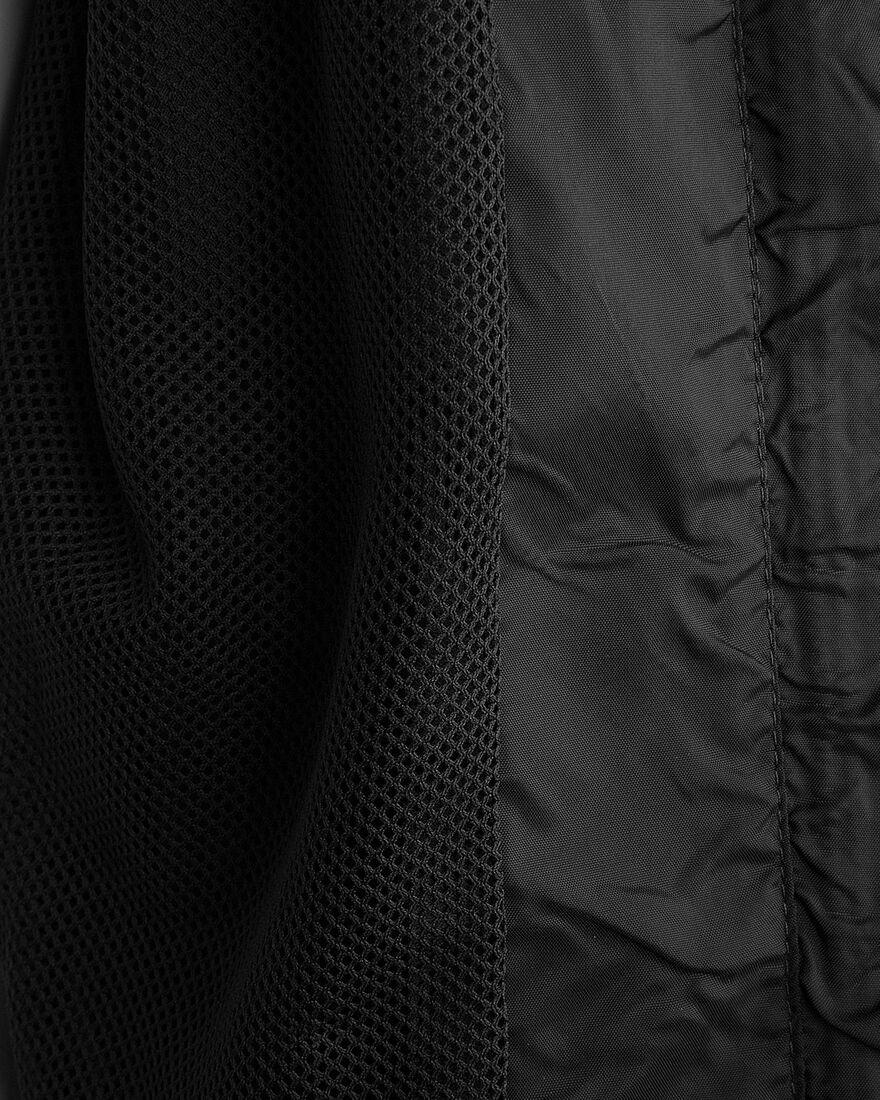 Rain Jacket, Black, hi-res