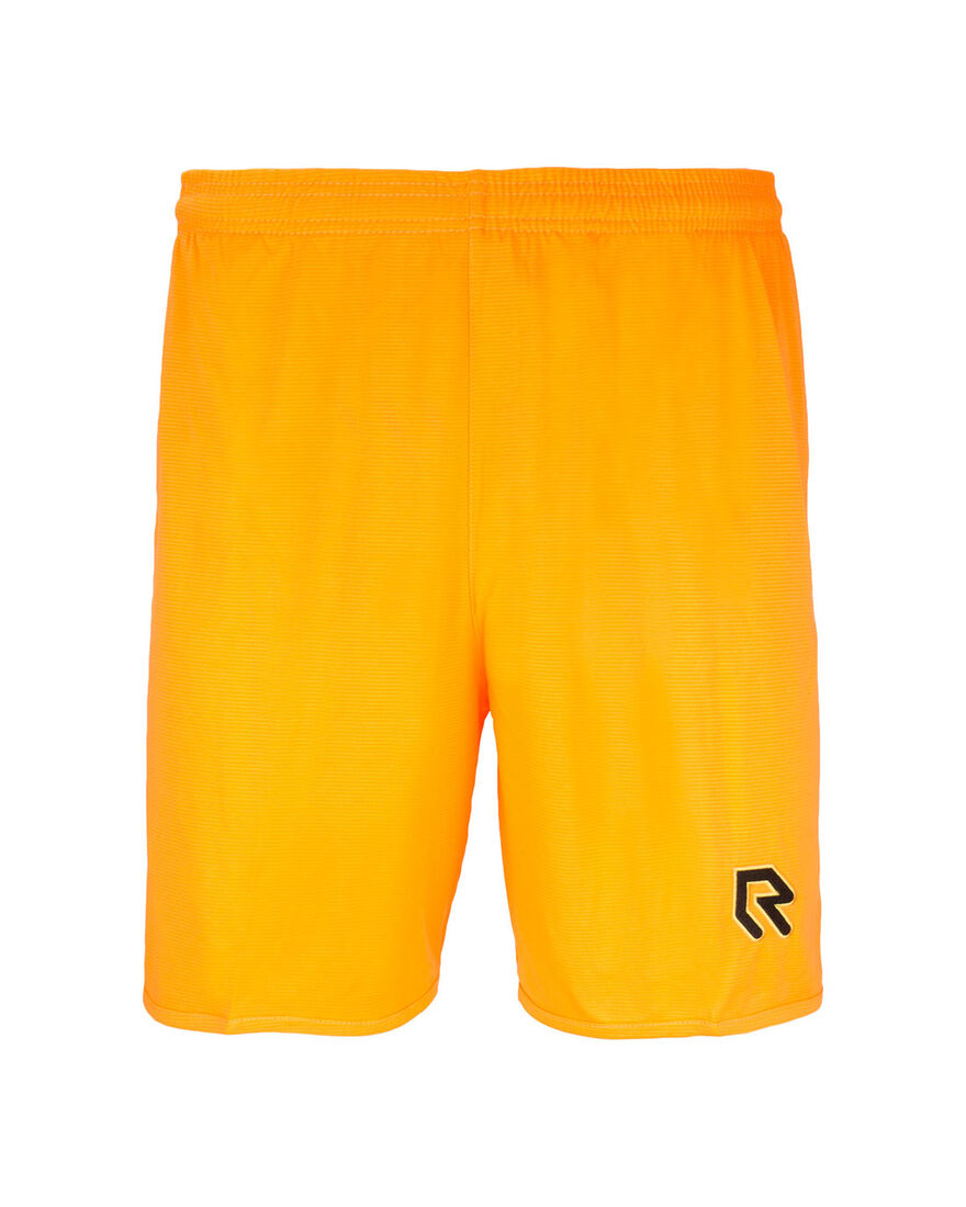 Shorts Backpass, Neon Orange, hi-res
