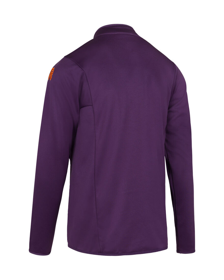 Willem II Scuba Jacket 21/22, Purple, hi-res