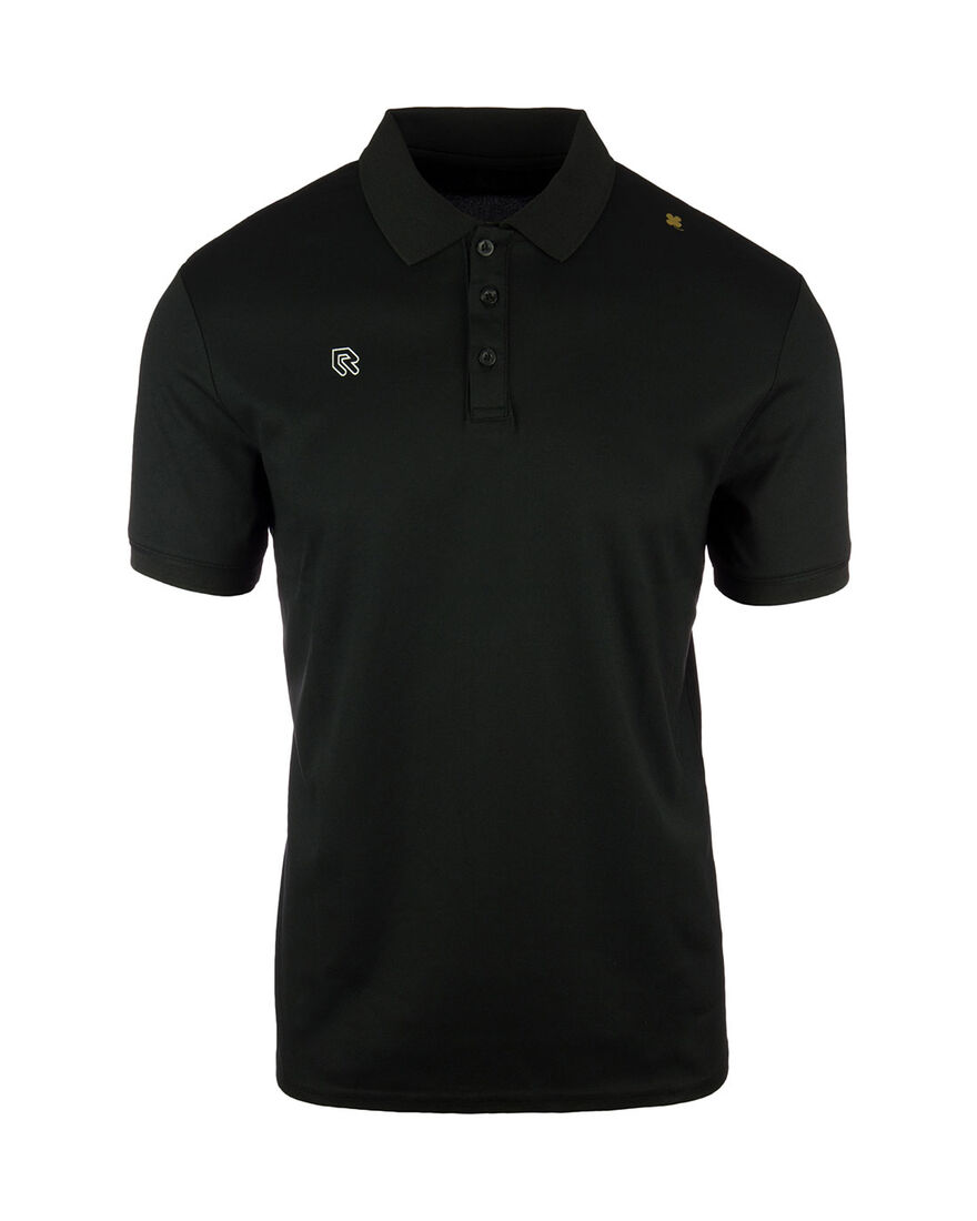 Polo, Black, hi-res