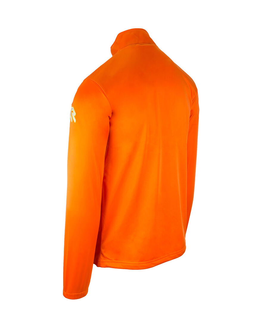 Premier Trainingsjack, Orange/Miscellaneous, hi-res