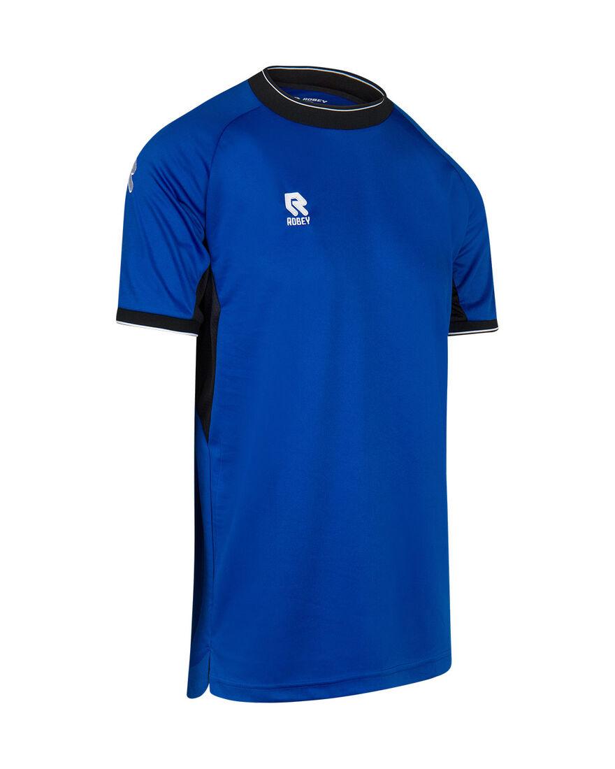 Victory Shirt SS, Royal Blue, hi-res