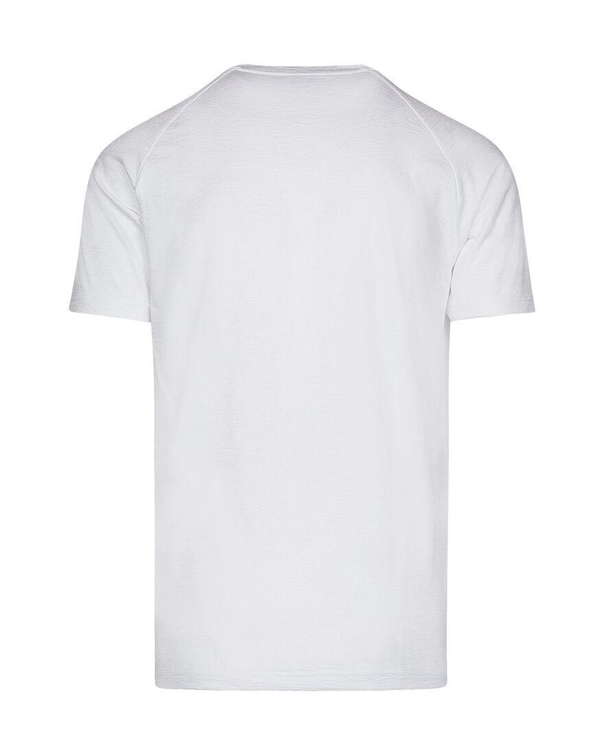 Gym Shirt, White, hi-res