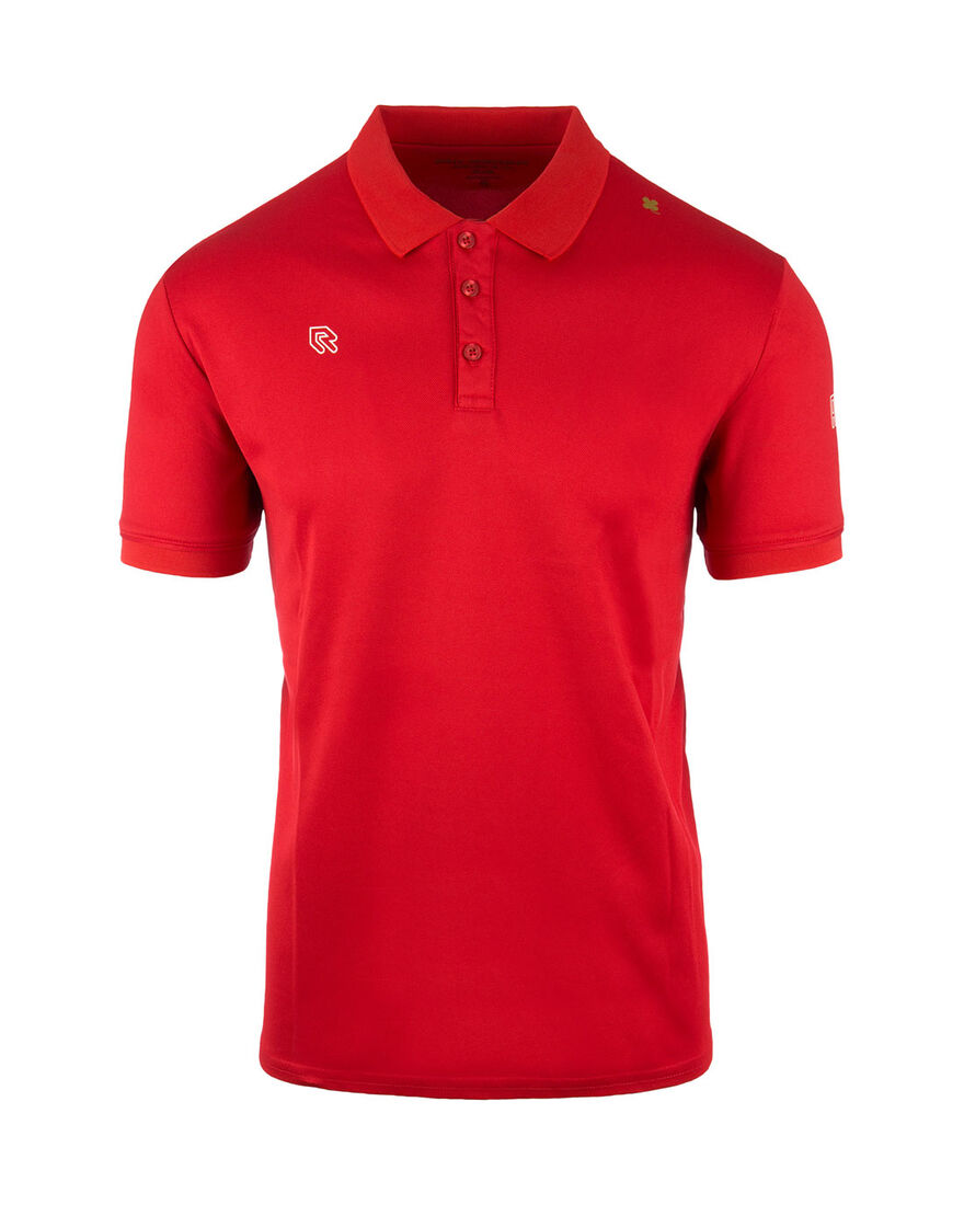 Polo, Red, hi-res