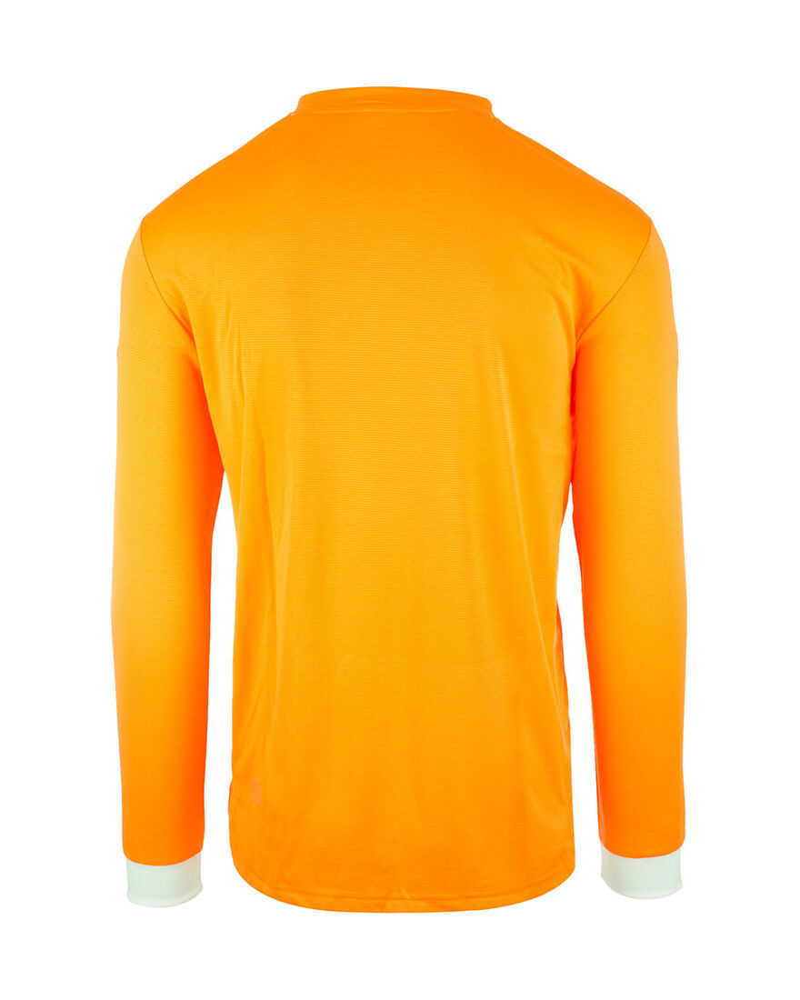 Shirt Catch LS, Neon Orange, hi-res