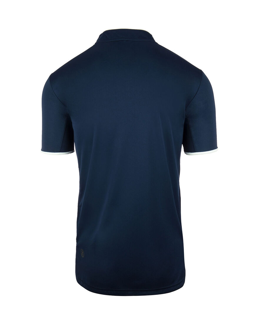 Shirt Kick-Off SS, Navy, hi-res
