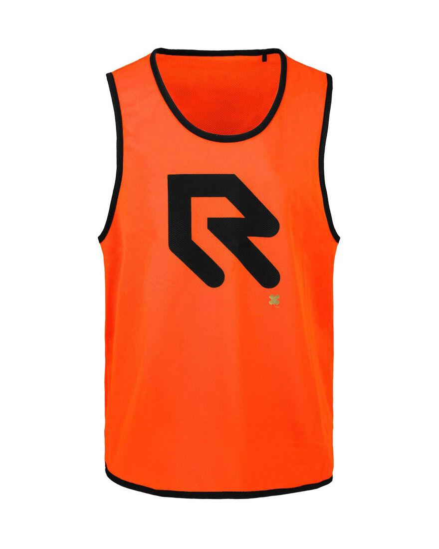 Sleeveless Trainer, Neon Orange, hi-res