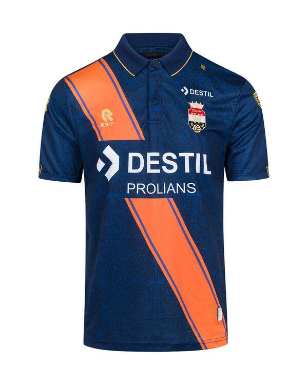 Willem II Away Shirt 2021-2022