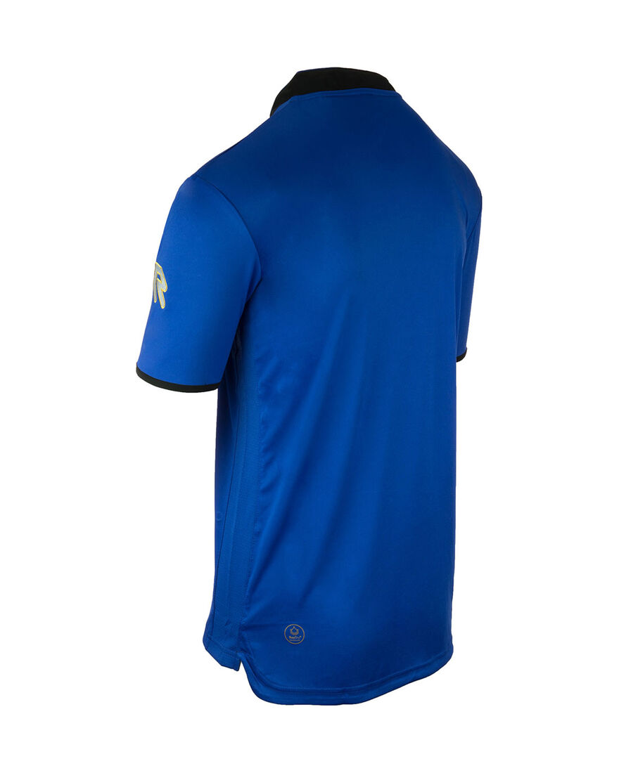 Shirt Kick-Off SS, Royal Blue, hi-res