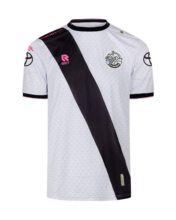 FC Den Bosch Away Shirt 2021-2022