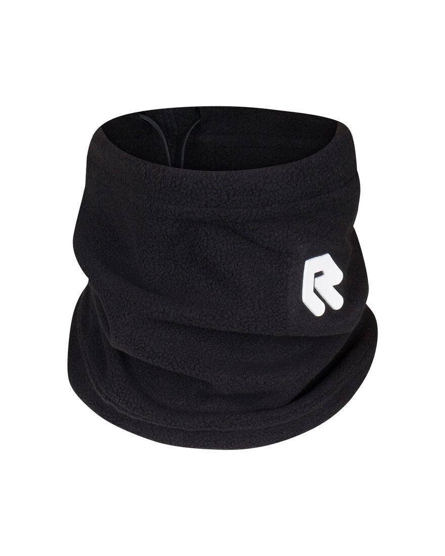 Fleece Collar, Black, hi-res