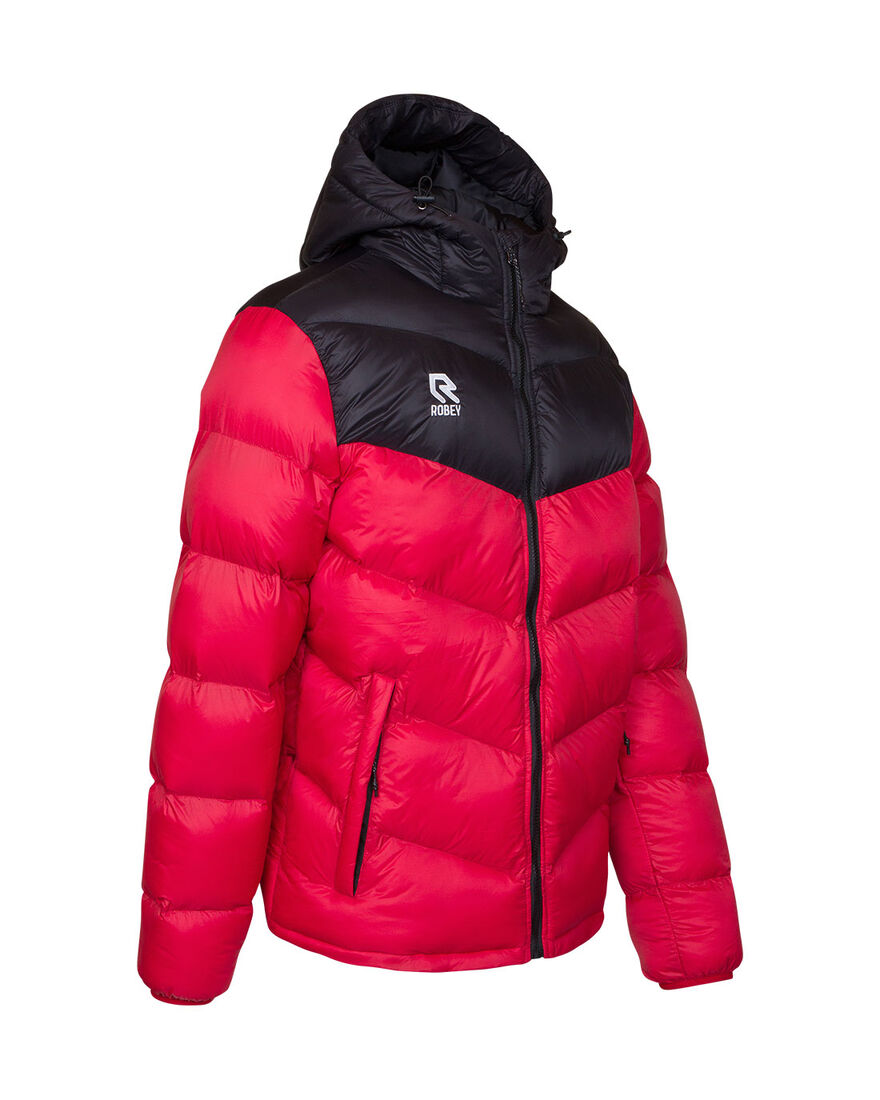Performance Padded Jacket, --, hi-res
