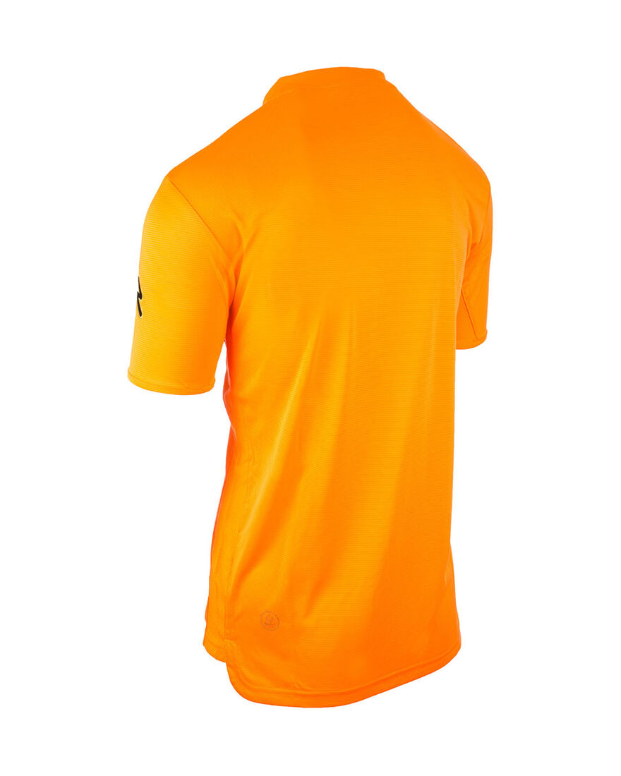 Shirt Catch SS, Neon Orange, hi-res