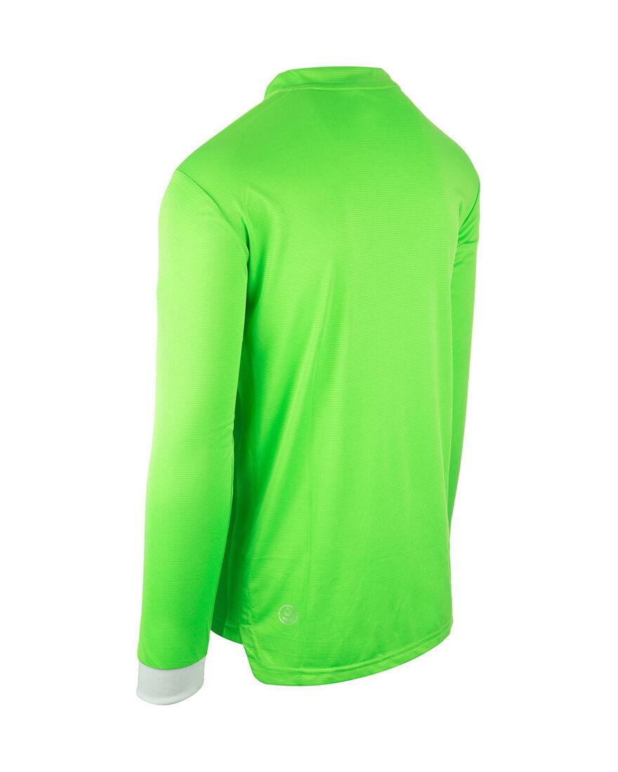 Shirt Catch LS, Neon Green, hi-res
