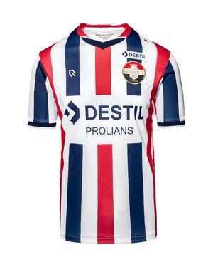 Willem II 2019-2020 Home Shirt