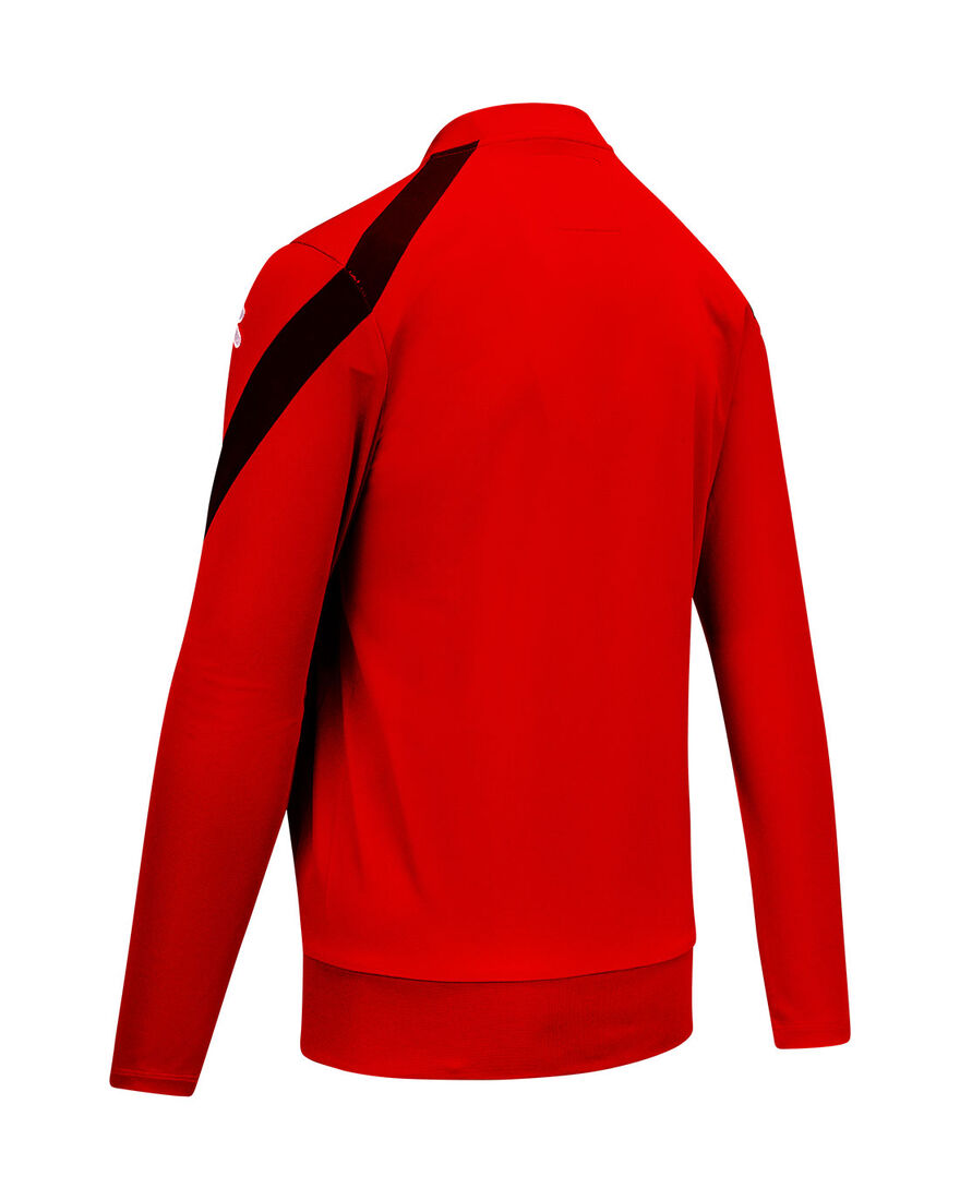 Counter Jacket, Red, hi-res
