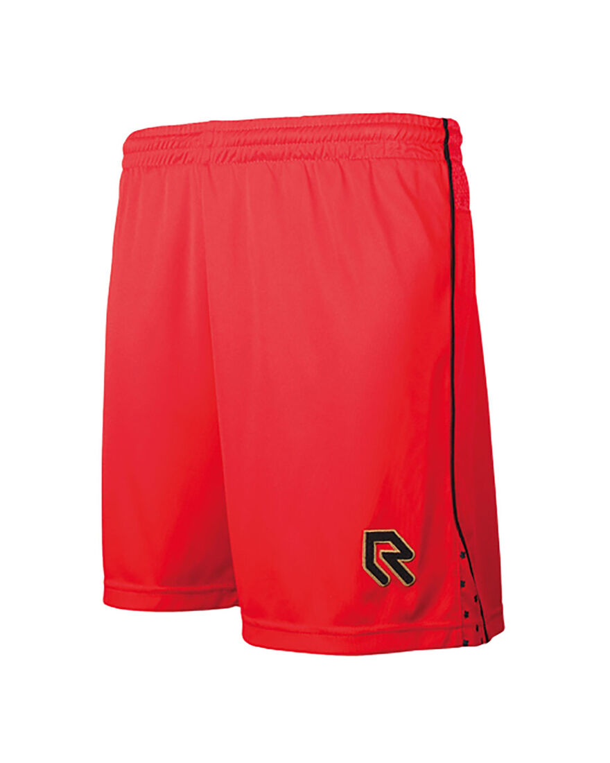 Women Short Playmaker, Red, hi-res