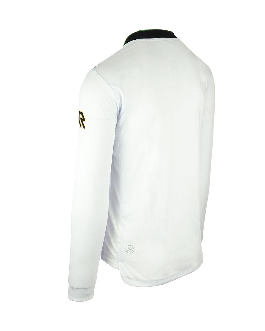 Shirt Anniversary LS, White, hi-res