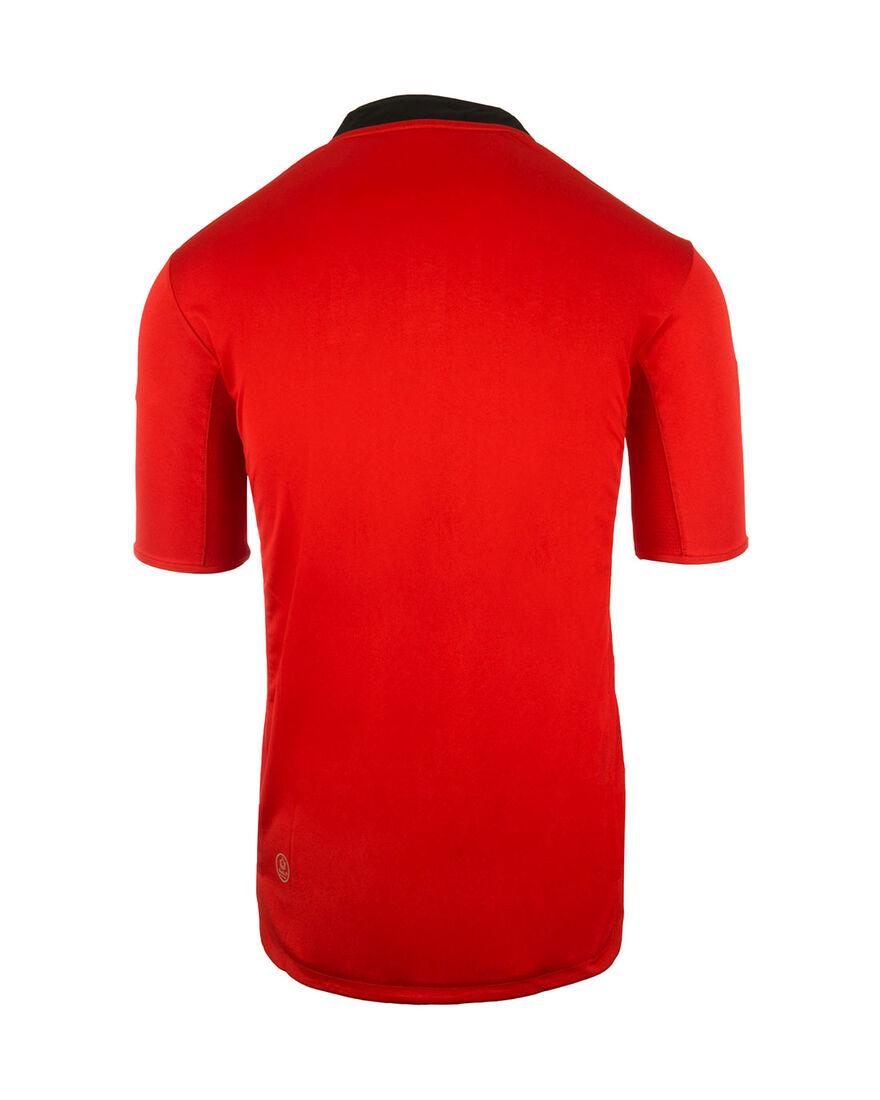 Shirt Kick-Off SS, Red, hi-res