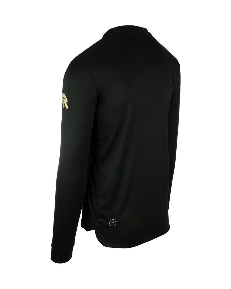 Shirt Hattrick LS, Black, hi-res
