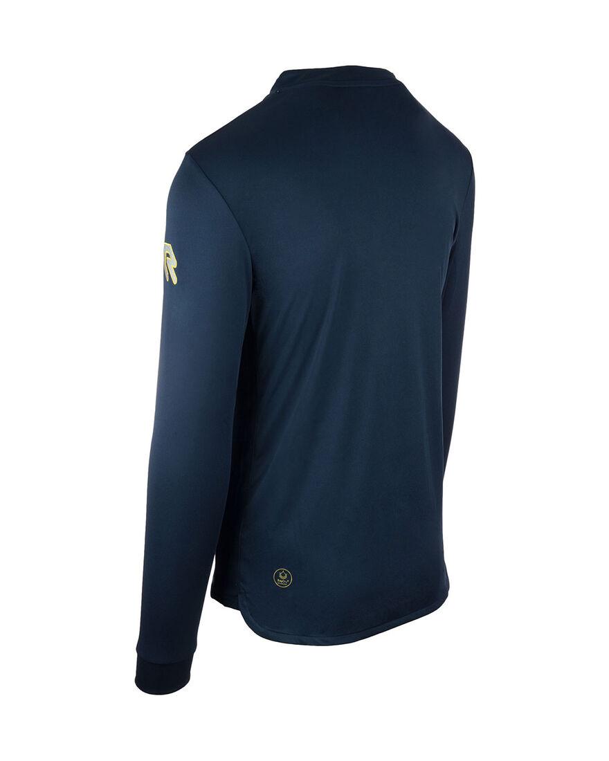 Shirt Hattrick LS, Navy, hi-res