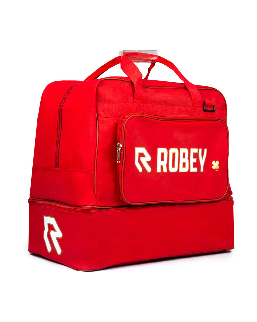 Sportsbag, Red, hi-res