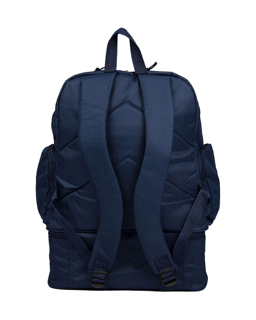Backpack, Navy, hi-res