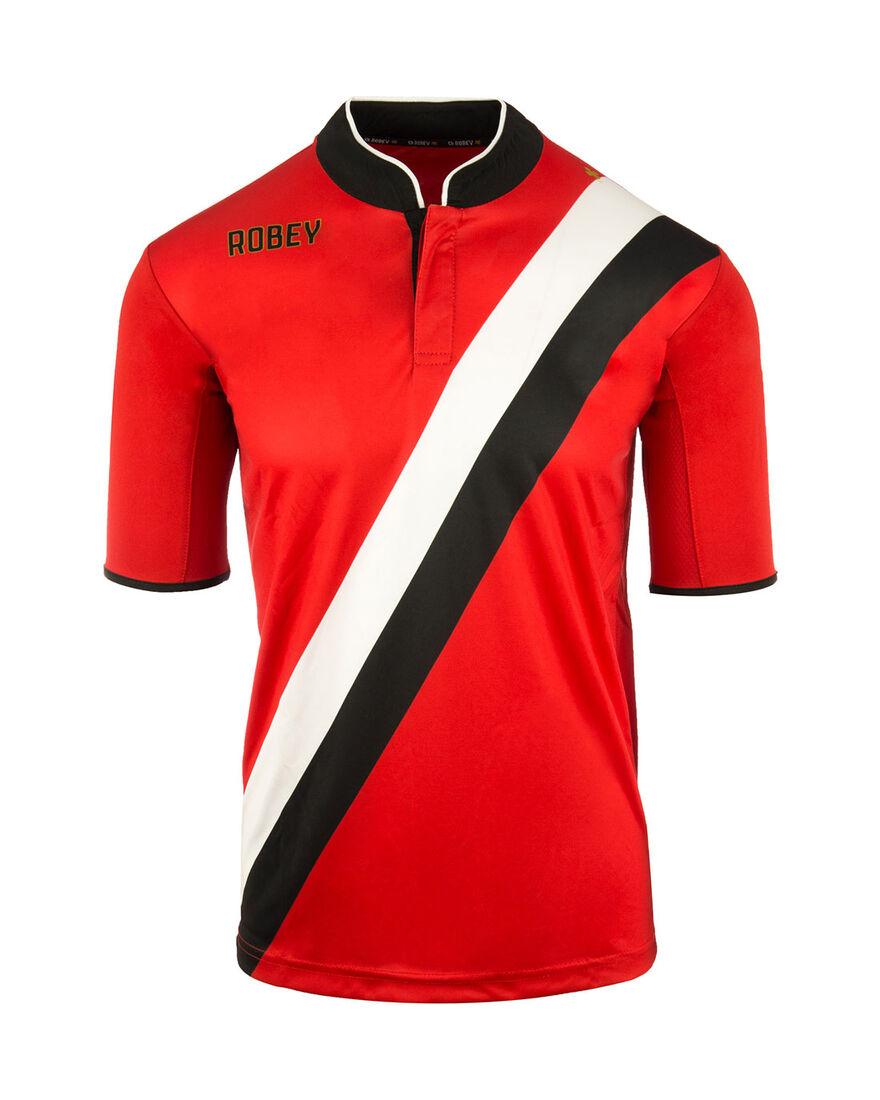 Shirt Anniversary SS, Red, hi-res