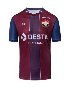 Willem II 2019-2020 Away Shirt