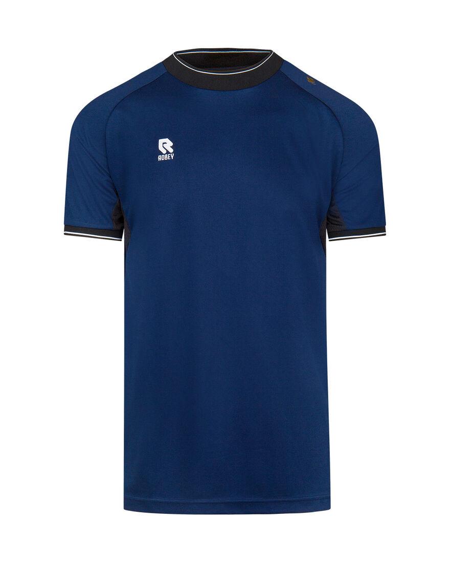 Victory Shirt SS, Navy, hi-res
