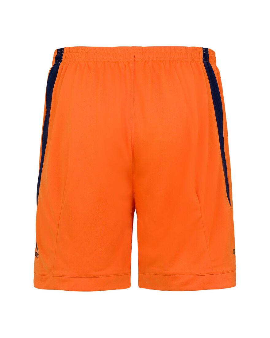 Willem II Match Short 21/22, Orange/Miscellaneous, hi-res