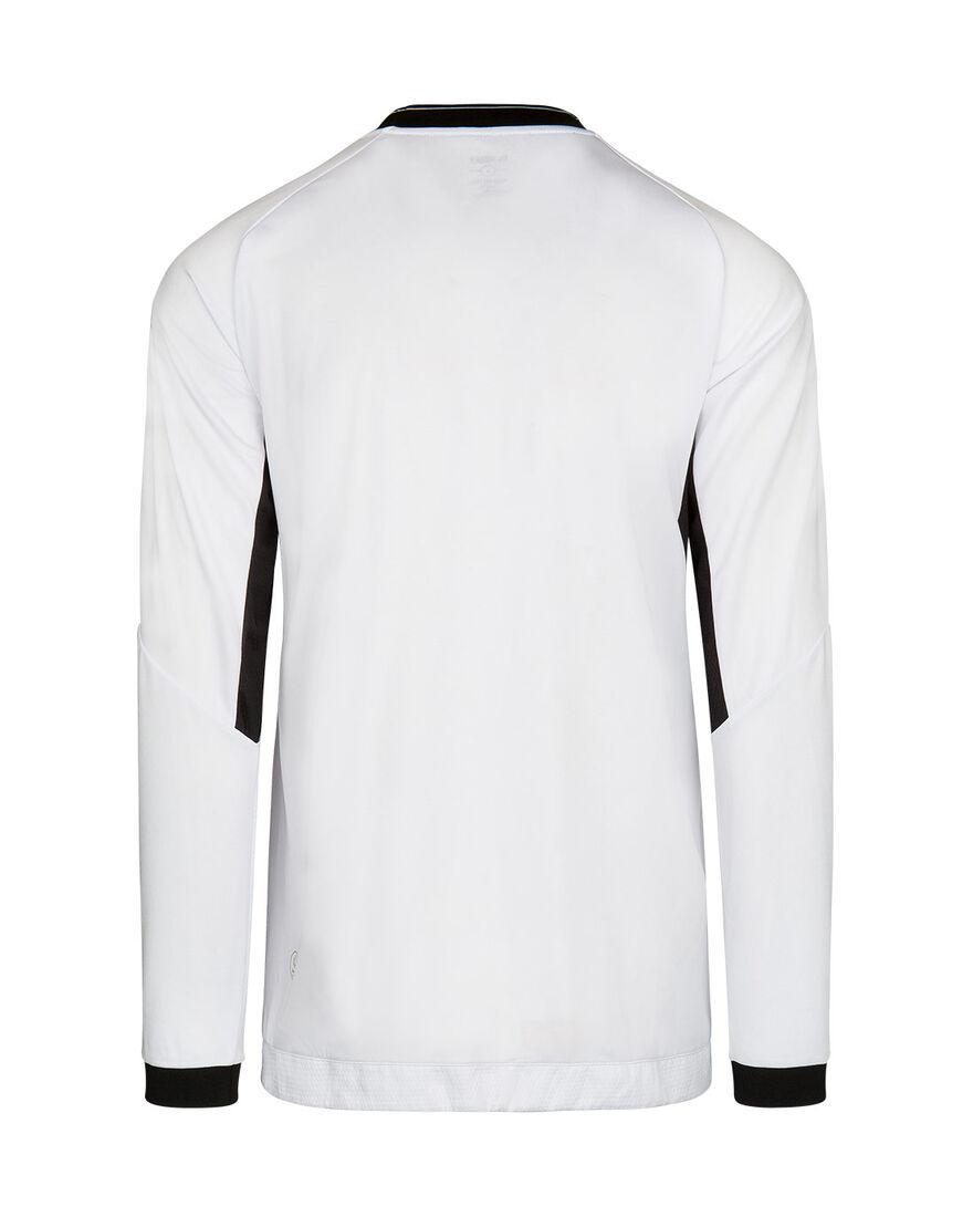 Victory Shirt LS, White, hi-res