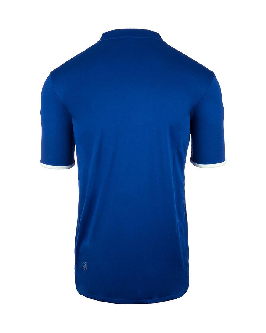 Shirt Hattrick SS, Royal Blue, hi-res
