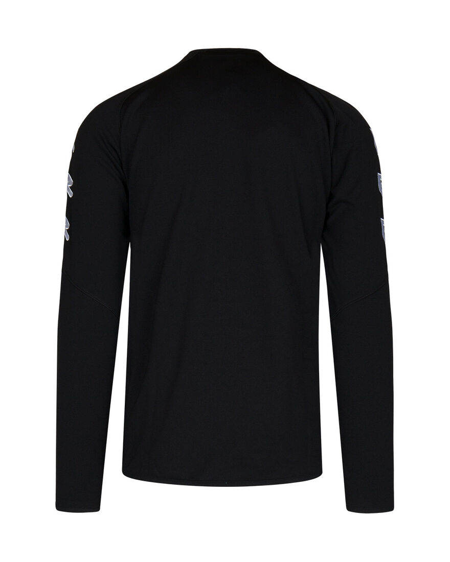Performance Full-Zip Jacket, Black, hi-res
